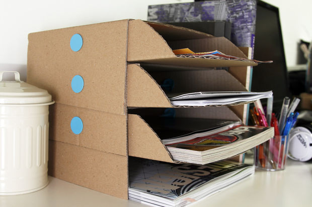 Creative Home Office Ideas: Home Office Organizing €� 20 Of My Favorite Tips