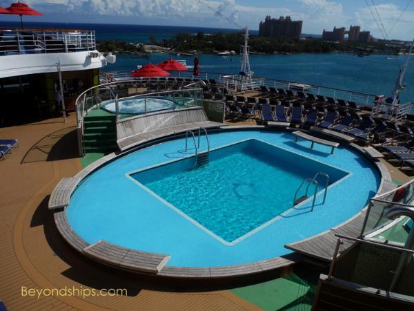 Cruise Ship Wedding Mom Writing Freelance
